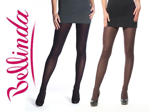 BELLINDA női harisnyanadrágok thermo változatban is - divatos színek, prémium minőség (40-60 DEN)