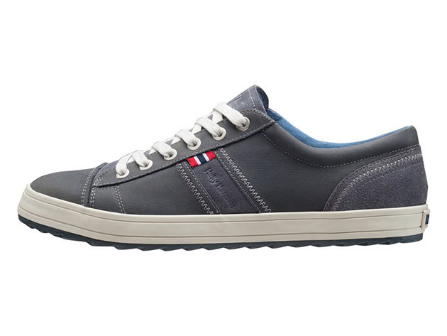 Helly Hansen ROSSNES DUSTY BLUE / BLUE MIRAGE EU 46/US 11.5 (11193_555-11.5)