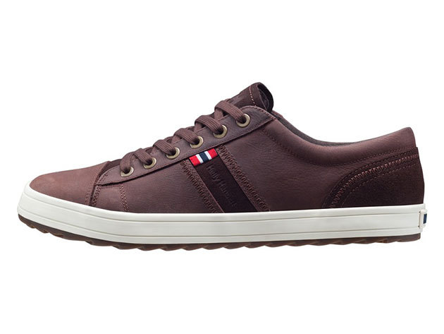 Helly Hansen ROSSNES BRUNETTE / COFFEE BEAN / EU 42.5/US 9 (11193_711-9)