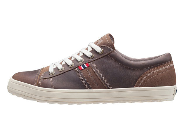 Helly Hansen ROSSNES ACORN / SHITAKE / TAUPE G EU 44.5/US 10.5 (11193_716-10.5)