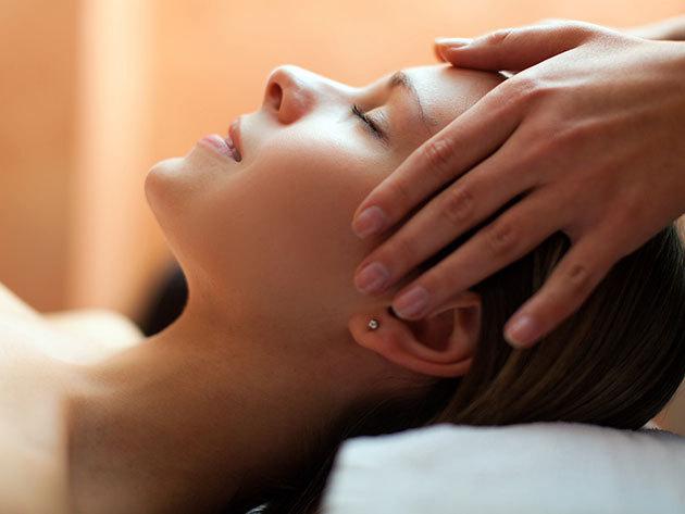 Kínai masszázs - Tuina terápia (60 perc)