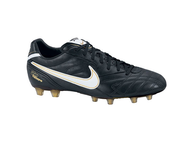 Nike Tiempo Classic FG férfi futballcipő fekete 42,5 (nike_366204_018_42,5)