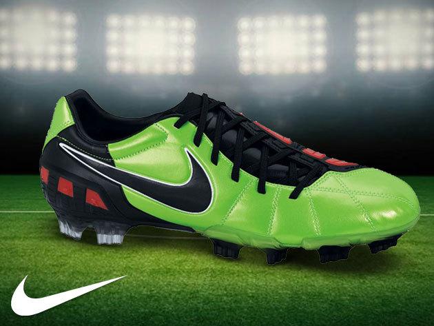 Nike férfi és fiú futballcipők 35,5-45,5 méretig, szintetikus bőrből - prémium minőségű, profi termékek