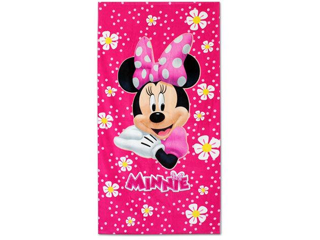 Minnie törölköző - MIN-H-TOWEL-07