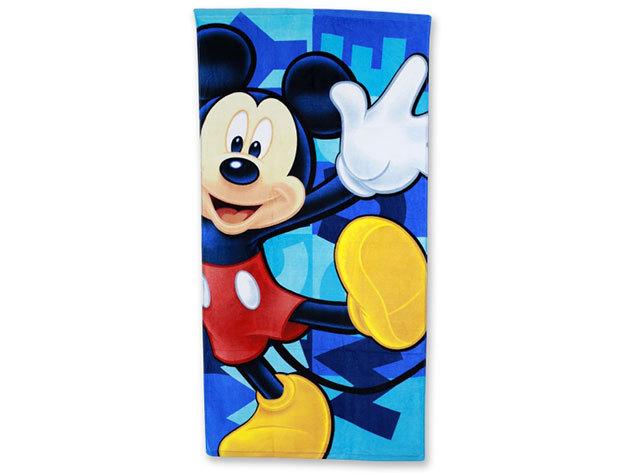 Mickey törölköző - 821-014