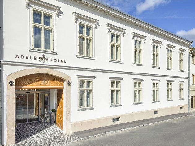 Pécs, Adele Hotel**** - 3 nap 2 éjszaka szállás svédasztalos reggelivel standard szobában 2 főre + egyéb kedvezmények