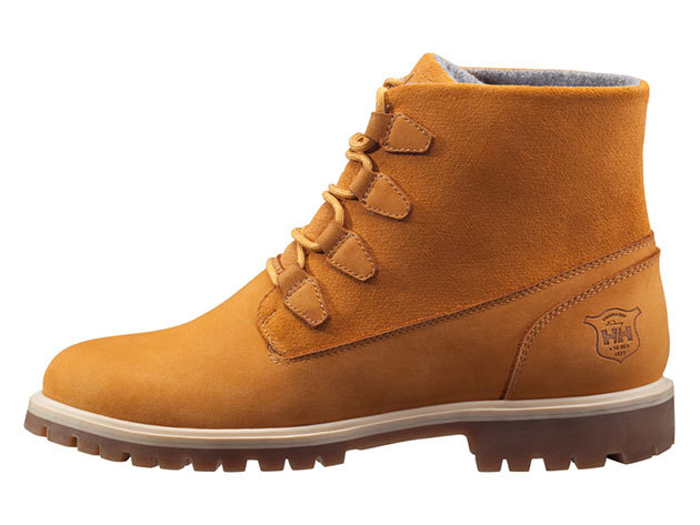 Helly Hansen W CORDOVA HONEY WHEAT / OAK BUFF / EU 37/US 6 (11256_726-6F) - AZONNAL ÁTVEHETŐ
