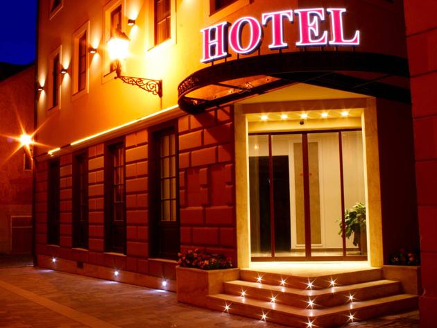Győr, Hotel Capitulum**** - 3 nap 2 éjszaka szállás 2 fő részére reggelis ellátással + wellness