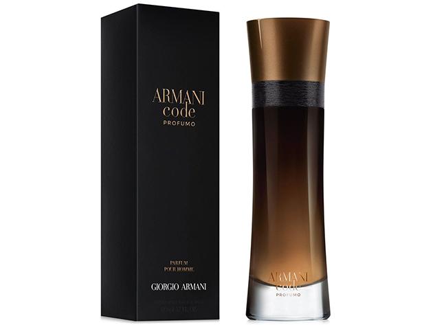 Giorgio Armani - Armani Code Profumo EDT férfiaknak (60ml)