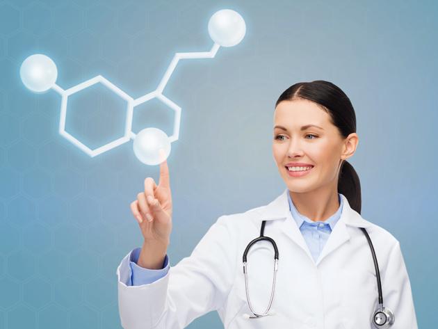 A teljes hormonális rendszer egyensúlyi állapotának felmérése, ajándék vérnyomás méréssel, vércukorszint és EKG vizsgálattal