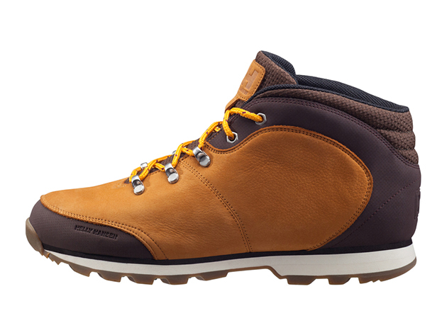Helly Hansen AVESTA HONEY WHEAT / COFFE BEAN EU 42/US 8.5 (11238_726-8.5) - AZONNAL ÁTVEHETŐ