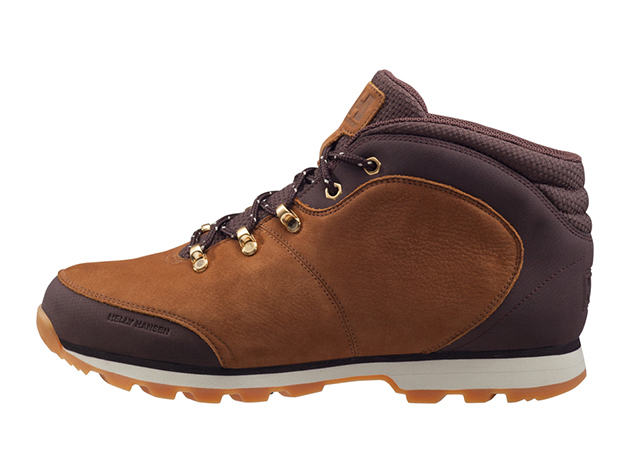 Helly Hansen AVESTA WHISKEY / COFFE BEAN / NA EU 44.5/US 10.5 (11238_766-10.5)