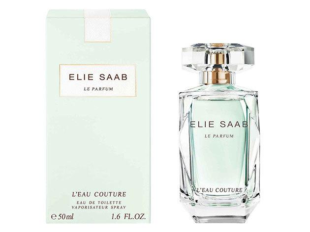 Elie Saab - Le Parfum L'eau Couture (Eau De Toilette nőknek - 90ml)
