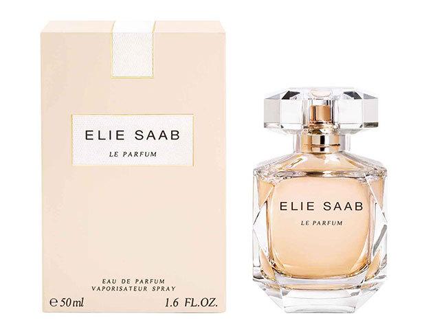 Elie Saab - Le Parfum (Eau De Parfume nőknek - 90ml)