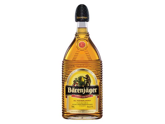 Bärenjäger mézlikőr (0,7l) 35% alkoholtartalom - AZONNAL ÁTVEHETŐ