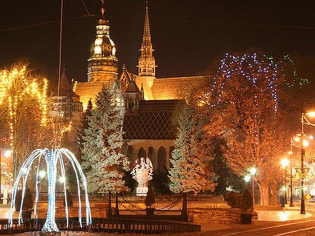 Advent Kassán és látogatás Vizsolyban - 1 napos buszos utazás december 9-én / fő
