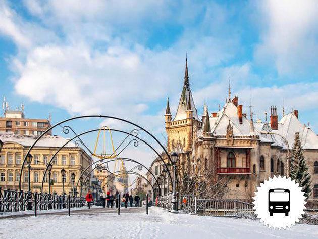 Advent Kassán és látogatás Vizsolyban - 1 napos buszos utazás az ünnepekre hangolódva, 2017. novemberi és decemberi időpontok