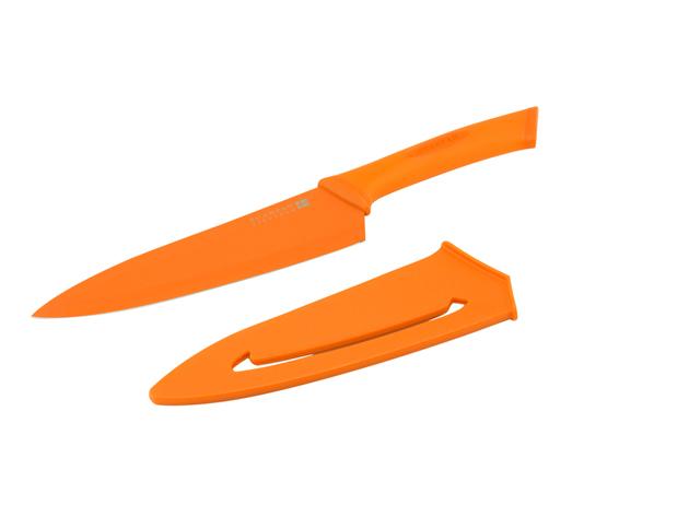 18 cm-es teflonbevonatú szakács kés