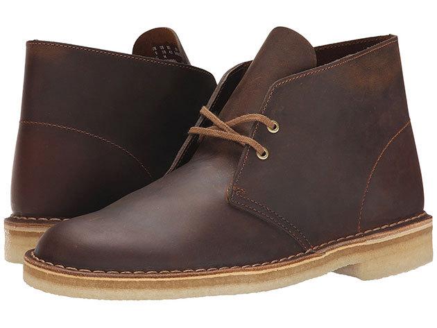 Sarkalás férfi cipő