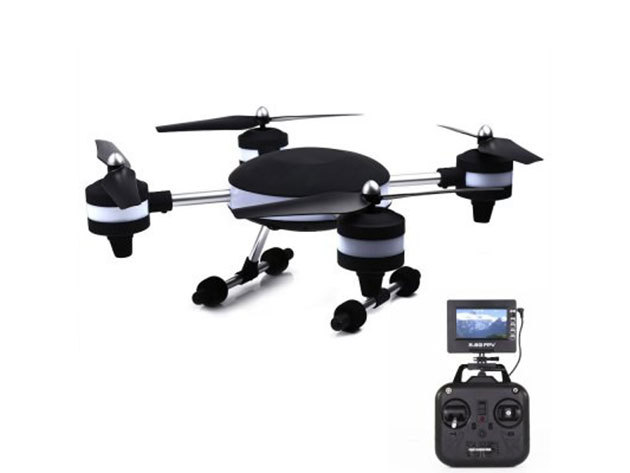 U-Fly Quadrocopter - IRP-000003606