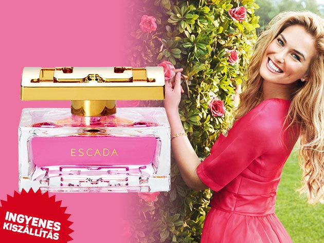 Escada - Especially Escada EDP nőknek (75ml) Eredeti parfüm ingyenes kiszállítással