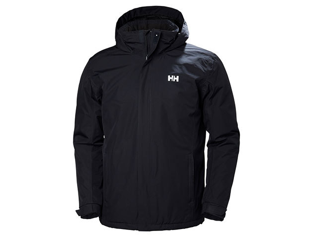 Helly Hansen DUBLINER INSULATED JACKET NAVY M (53117_597-M)