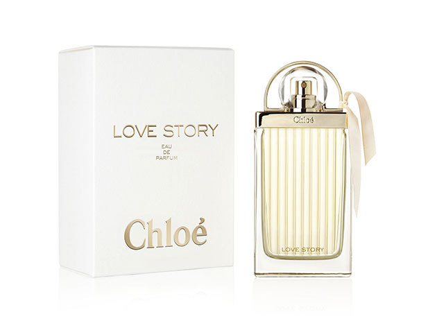 Chloé - Love Story EDP nőknek (75ml)