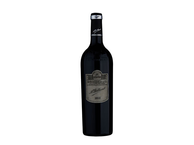 Raymond Huet Bordeaux 2012 (0,75 liter) red dry wine