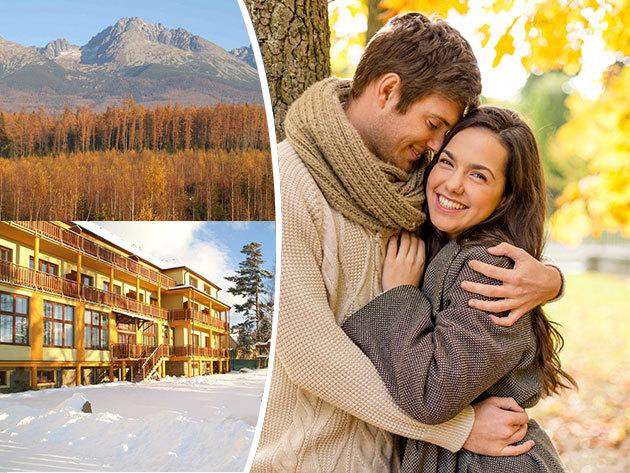 Szlovákia, Csorba-tó, Hotel Avalanche*** - wellness kikapcsolódás 3 vagy 4 nap szállás 2 fő részére, félpanzióval és extrákkal, 15 km-re a Popradi Aquaparktól, 2018.április 26-ig