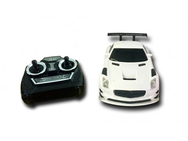 Mercedes fast&furious rc autó - IRP-000000646