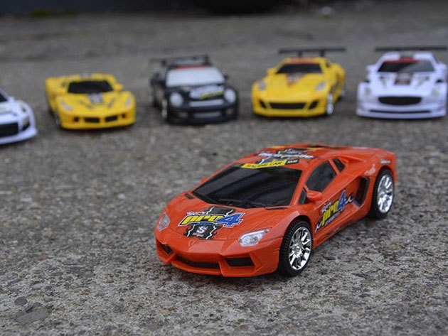 Fast Furious Lamborgini - IRP-000000804