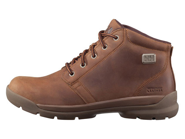 Helly Hansen ZINOBER CORNSTALK / COFFEE BEAN / EU 44.5/US 10.5 (10966_715-10.5)