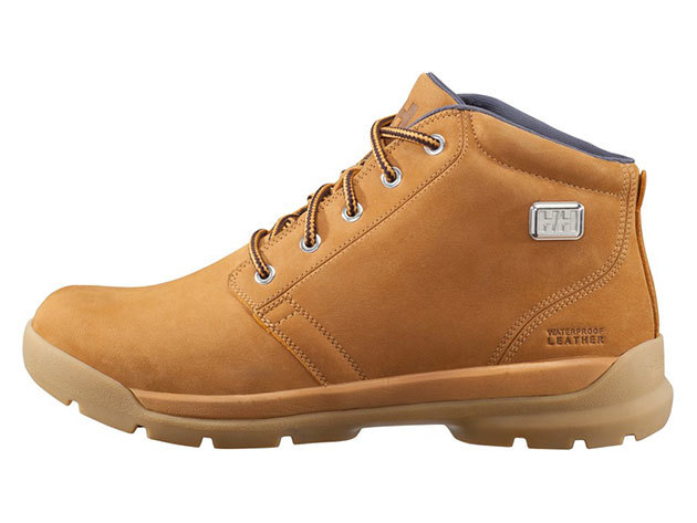 Helly Hansen ZINOBER NEW WHEAT / EBONY / PALE EU 41/US 8 (10966_725-8)