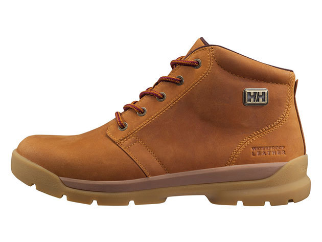 Helly Hansen ZINOBER HONEY WHEAT / TOASTED COC EU 48/US 13 (10966_726-13)
