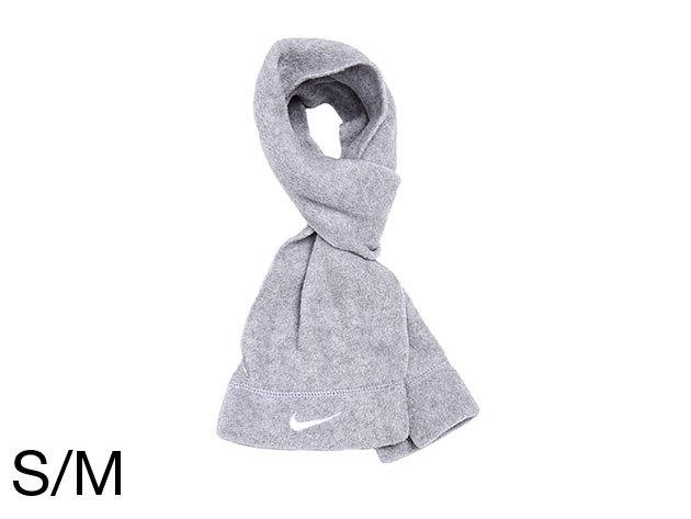 Nike Scarf - női sál szürke S/M (594445/660SL_szürke_S/M)
