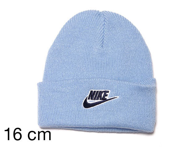 Nike Little Kids/Infants Basic Hat -  kisfiú sapka világoskék 16 cm (146553/450_világoskék_16 cm)
