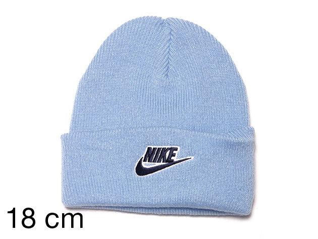 Nike Little Kids/Infants Basic Hat -  kisfiú sapka világoskék 18 cm (146553/450_világoskék_18 cm)