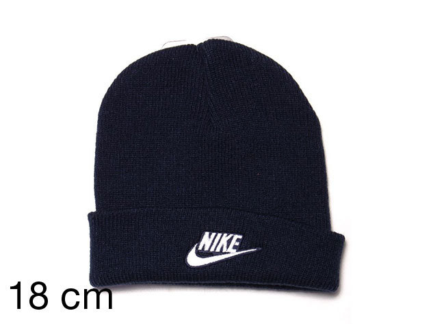 Nike Little Kids/Infants Basic Hat -  kisfiú sapka kék 18 cm (146553/451_kék_18 cm)