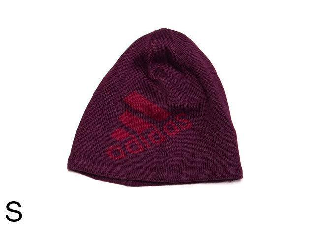 Adidas Knit Beanie - női sapka lila S (P90858_lila_S)