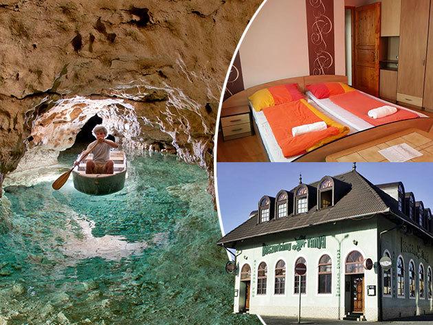 Tapolcai vakáció, a Boszorkány Tanya jóvoltából, szállás 3 nap 2 főnek, félpanziós ellátással, igényes szálláshelyen!