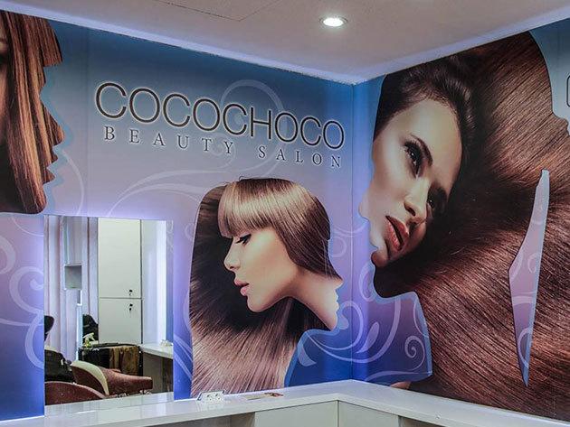 Alakformálás Infrashape Horizontal vákuumos infrabiciklival a Cocochoco Beauty-ban (30 perc, 1 alkalom)