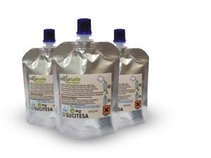 NaturSafe Plus extra takarítószett (9db-os)