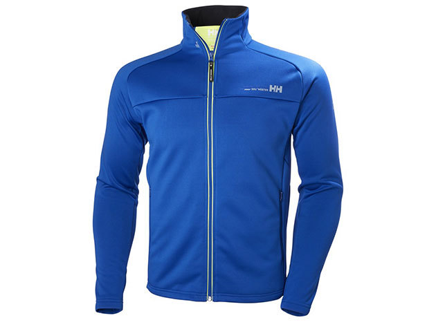 Helly Hansen HP FLEECE JACKET OLYMPIAN BLUE L (54109_563-L)