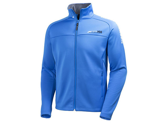 Helly Hansen HP FLEECE JACKET RACER BLUE XXL (54109_535-2XL)