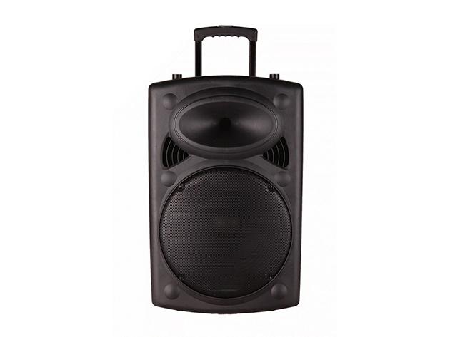 Akkus Bluetooth hangfal IRP-000003604