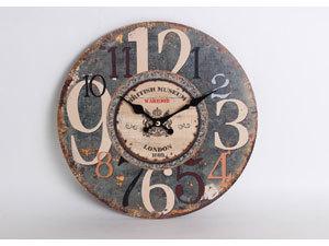 FA FALI ÓRA BRIT.MUSEUM  29 - Kód: 203294