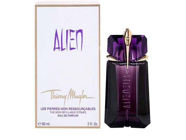 Thierry Mugler - Alien EDP nőknek (60ml)