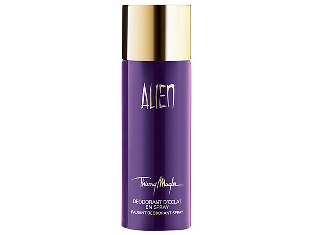 Thierry Mugler - Alien Deo Spray nőknek (100ml)