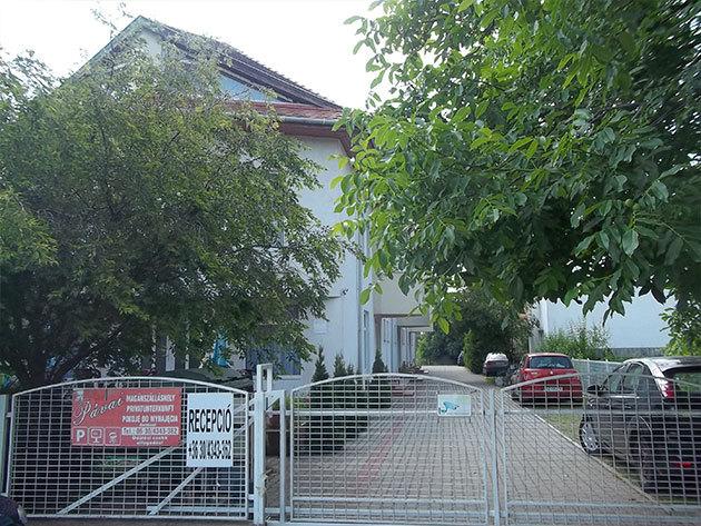 Hajdúszoboszló - Pávai Apartman 8nap/7éj szállás 2 főnek, wifivel és parkolással