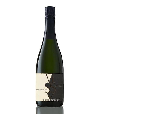 Vissy BRUT pezsgő (száraz) - 0,75l